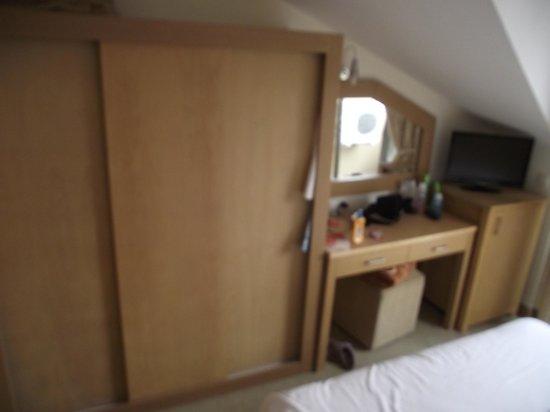 Victory Resort Hotel: Schönes Zimmer