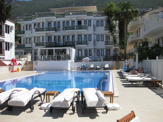 Dream Hotel Kalkan Turkey Reviews Photos Price Comparison Tripadvisor