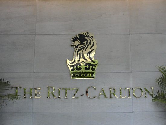 The Ritz-Carlton, Washington DC: The Ritz Carlton
