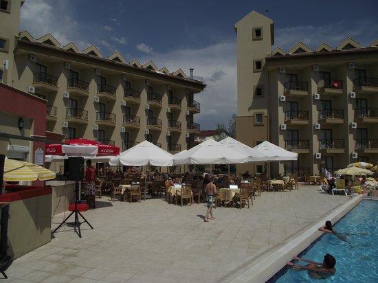 Victory Resort Hotel: Super