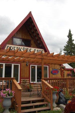 McKinley Creekside Cafe