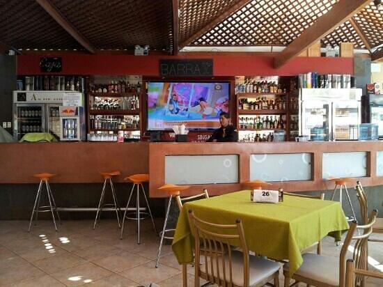 As de Oros : bar