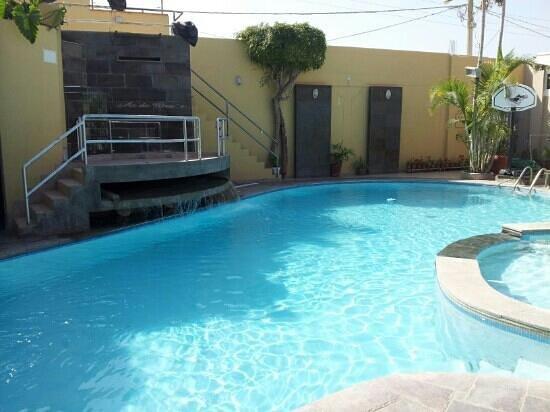 As de Oros : pool