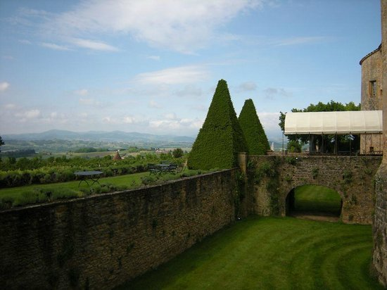 Château de Bagnols