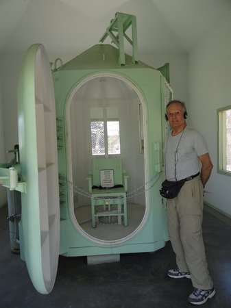 Gas Chamber Picture Of Museum Of Colorado Prisons Canon