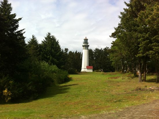 Ocean Avenue Inn : nearby Lighthouse.