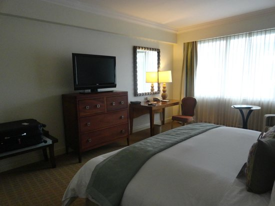 Real InterContinental Costa Rica at Multiplaza Mall: Room