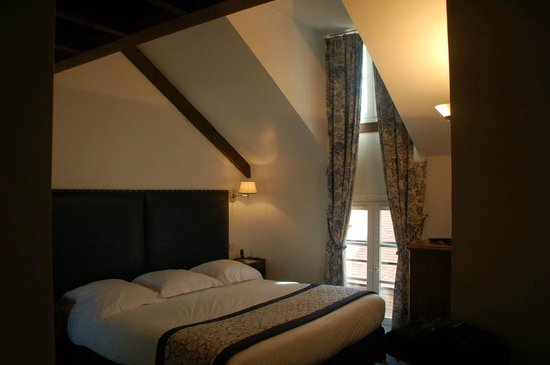 Relais Hotel du Vieux Paris: Room #57