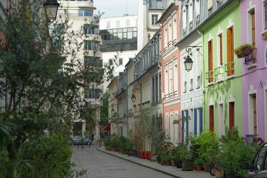 L'Hotel Particulier: un assaggio di parigi