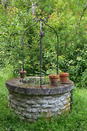 Gite du Calme Bed & Breakfast : Le jardin