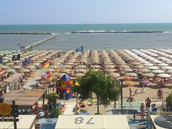 Bellaria-Igea Marina, Italie : getlstd_property_photo
