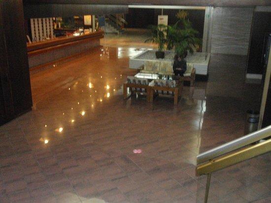 Brioni Hotel: Lobby
