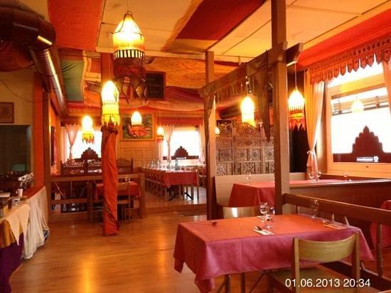India Gate: Indisch in Bülach