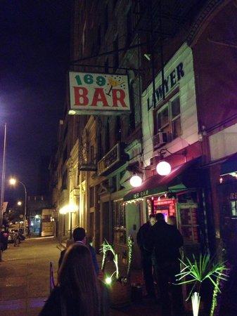 169 Bar