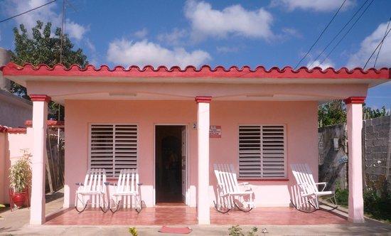 Casa Ernesto y Marlen
