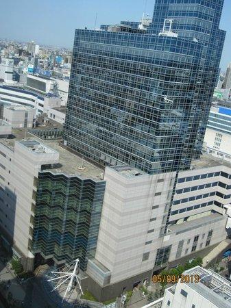 Hotel Metropolitan Tokyo Ikebukuro: Metropolitan convention center is close
