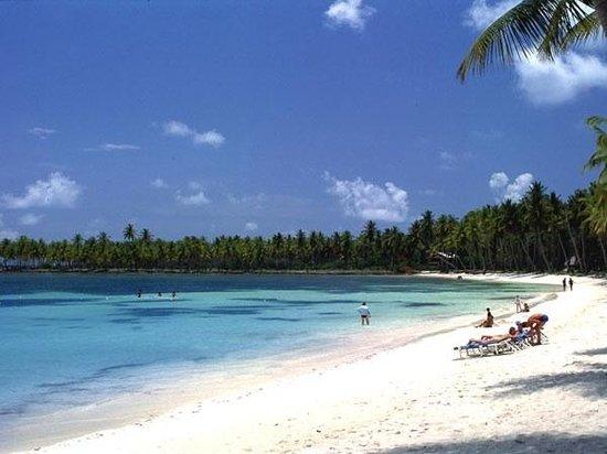 Grand Paradise Samana : Beautiful