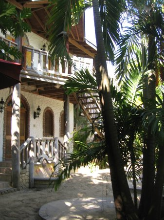 Kuyaba Hotel & Restaurant - Negril: Kuyaba Hotel