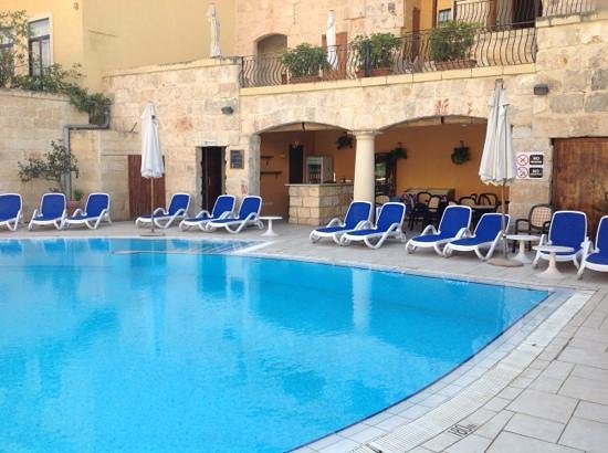 Maritim Antonine Hotel & Spa Photo