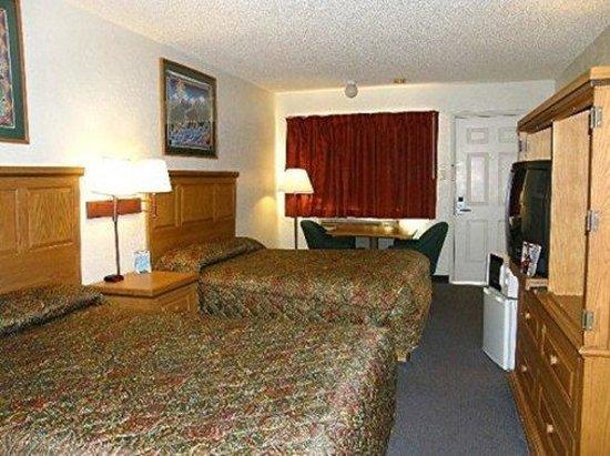 Quality Inn : Room