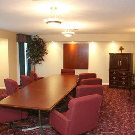 Mansion View Inn: Meeting Room