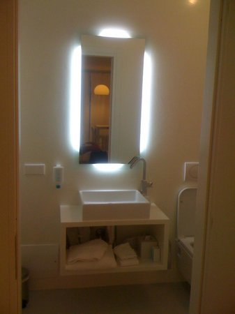 Legrenzi Rooms: bagno2