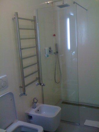 Legrenzi Rooms: bagno
