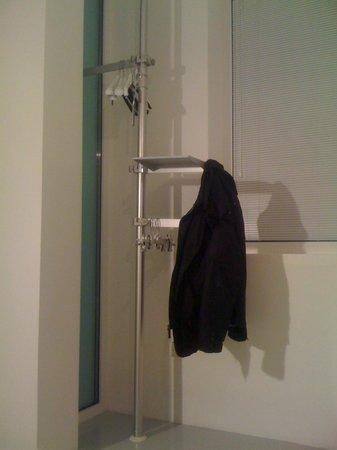 """Legrenzi Rooms: """"armadio"""""""