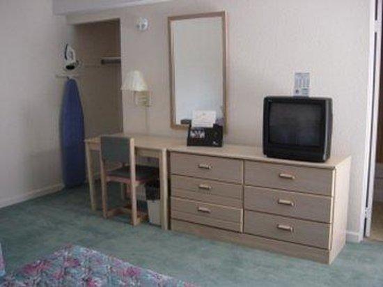 Prestige Inn: Recreational Facilities
