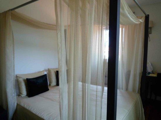 Casa D' Joao Enes Afife Residence: Unser Zimmer