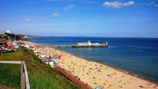 Bournemouth Highcliff Marriott Hotel Tripadvisor