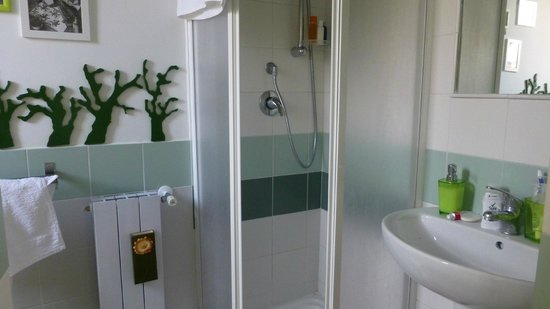 Labicana 42 B&B: Bathroom