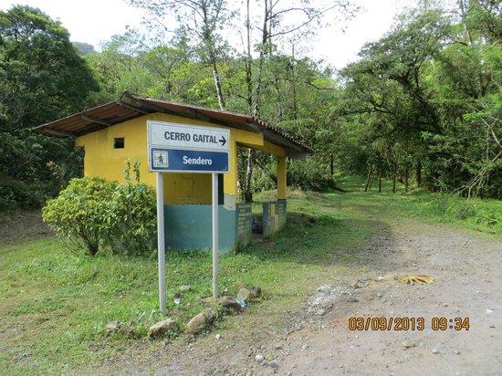 Gaital National Park