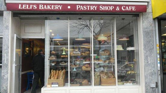 Leli Bakery Astoria Ny
