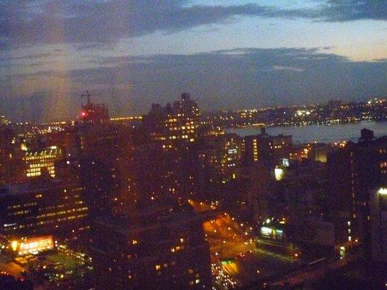Candlewood Suites New York City Times Square: vista desde la habitacion