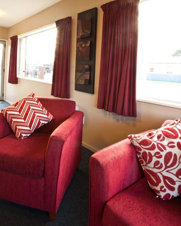 Phoenix Motel: Modern and spacious Units