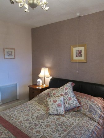 Ard-na-Coille Guest House : double ensuite