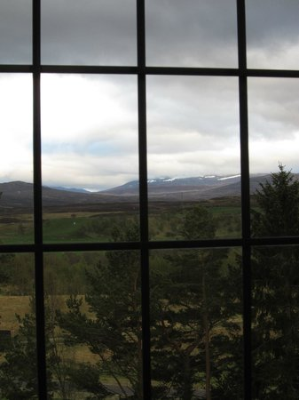 Ard-na-Coille Guest House: view from room