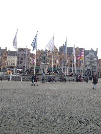 Hostellerie Pannenhuis Image