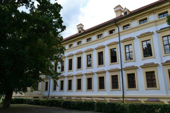 Zamek Slavkov-Austerlitz