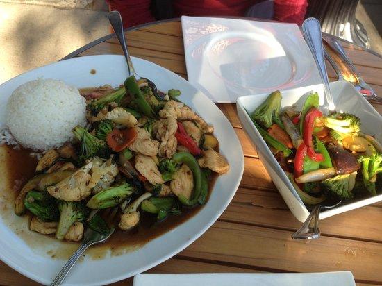 Karta Za Thailand.Favoriote Favorite And More Favorite Review Of Naviya S Thai