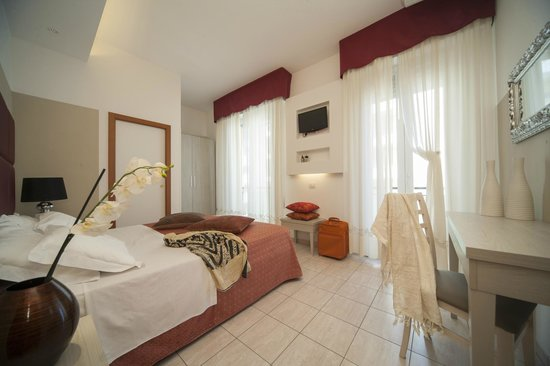 Hotel Stella d'Oro: camera tipologia confort
