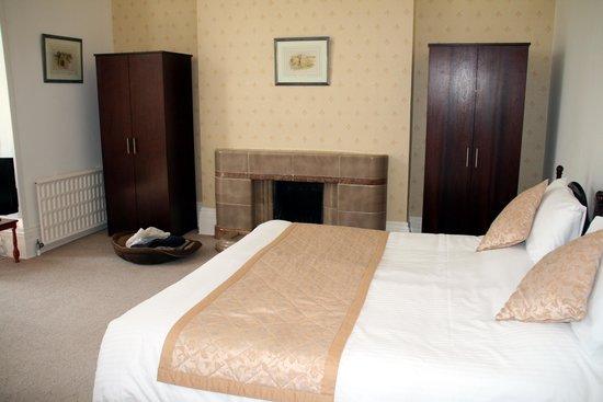 Legacy Hotel Victoria - Newquay: room 3