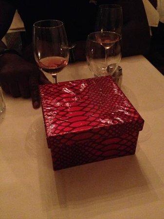 Pieter Pourbus : la surprise est dans la boite