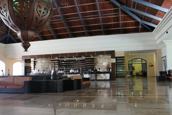 Majestic Elegance Punta Cana: Resort