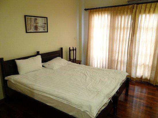 Vayakorn Inn: room 2
