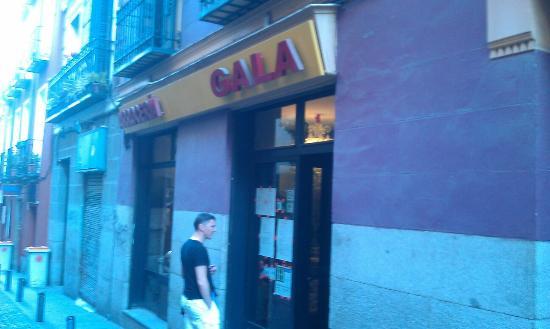 Paelleria Gala