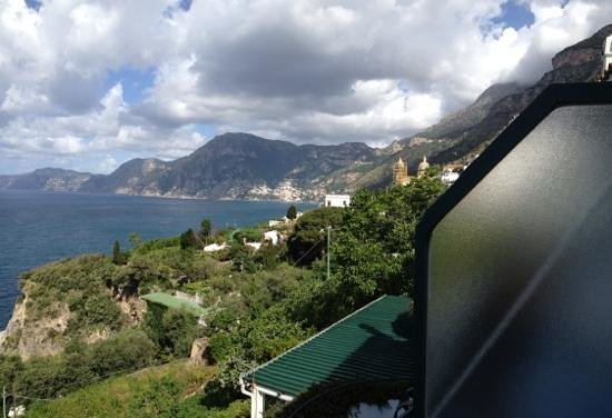 Hotel Il Pino : visuale dalla camera