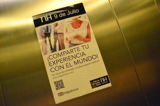 NH Buenos Aires 9 de Julio: | Nh 9 de Julio |