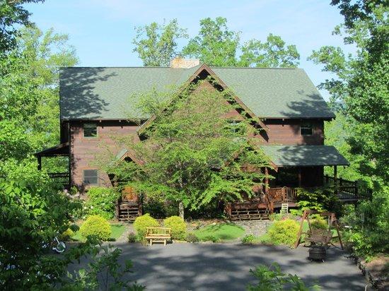 Appalachian Inn: Inn